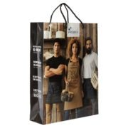Image of Alvin Laminated Paper Bag