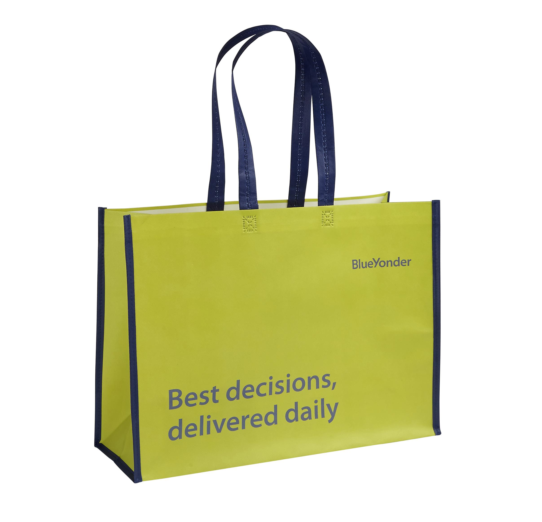 BlueYonder Bespoke Non Woven PP Bag