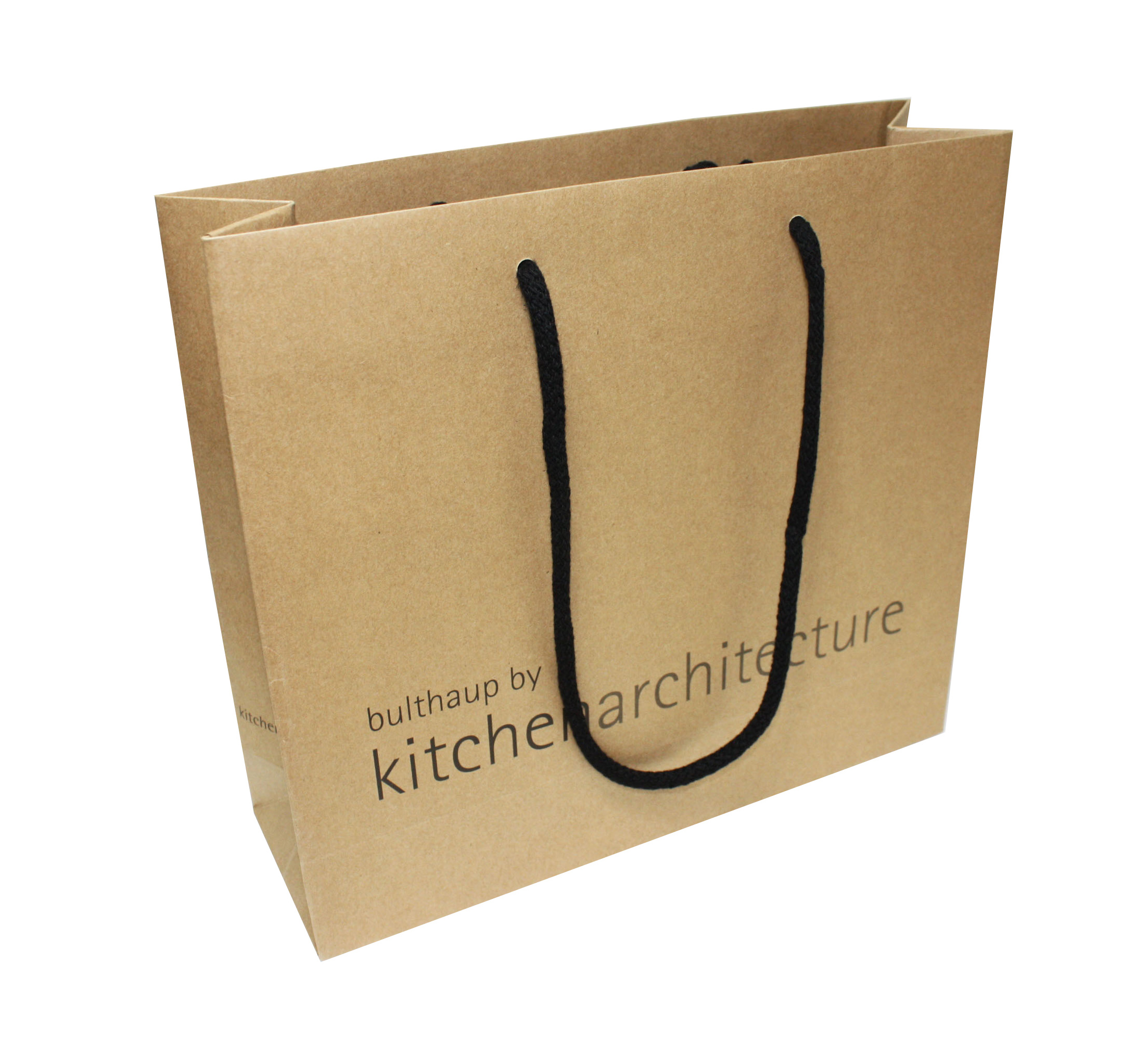 Bespoke Luxury Paper Bag
