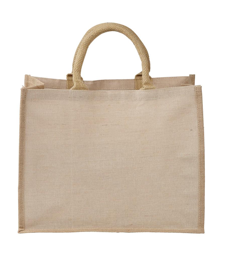 Canberra Jute Bag