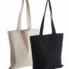 Intrepid Premium 8oz Cotton Shopper